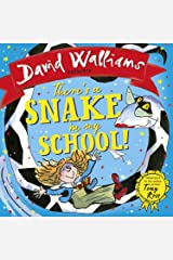 There's a Snake in my School! (English Edition) Format Kindle