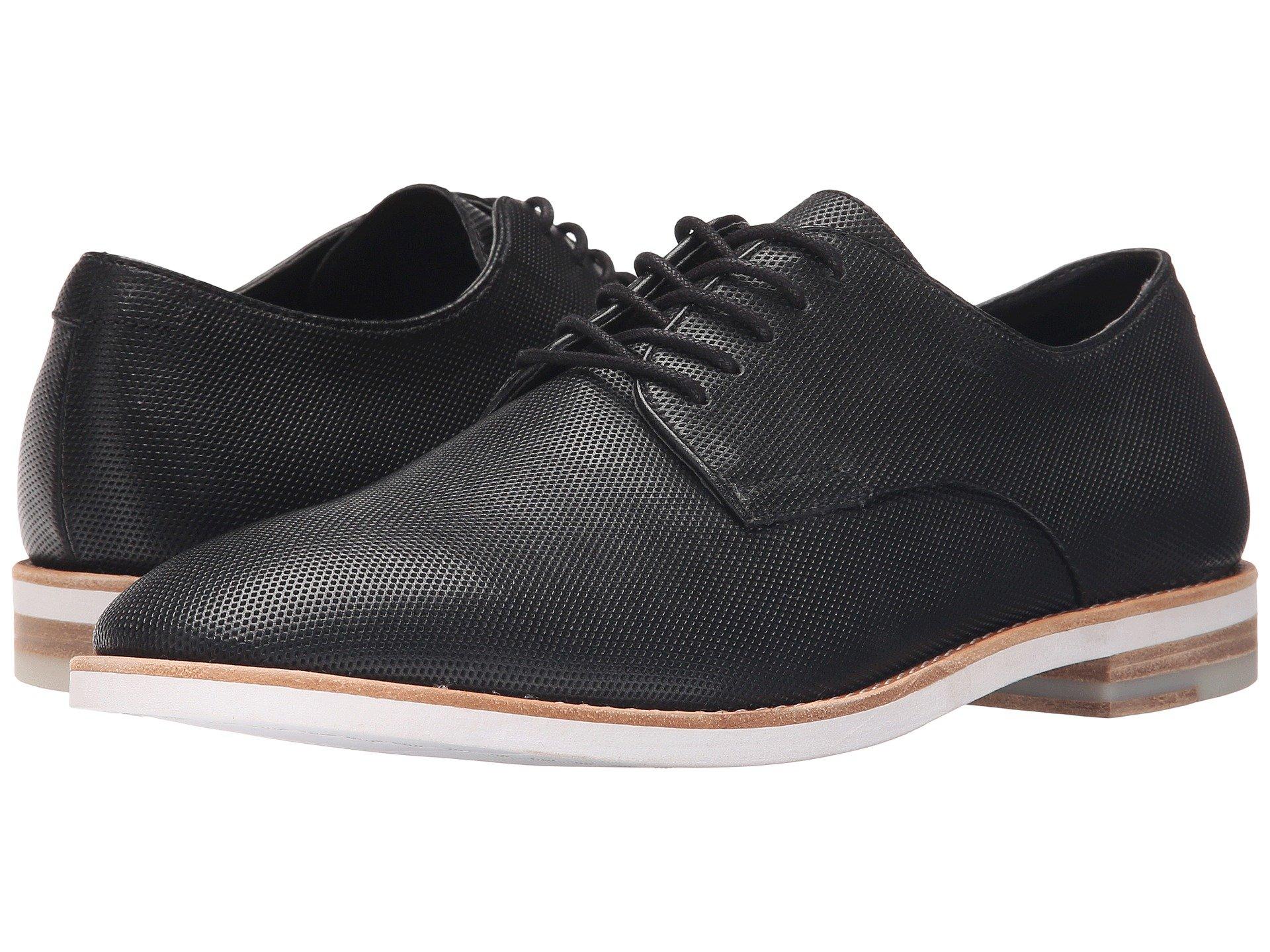 Calzado tipo Oxford para Hombre Calvin Klein Agusto  + Calvin Klein en VeoyCompro.net