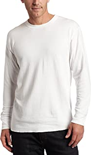 Men's Midweight L/S Crew With Moisture Wicking