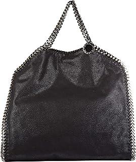 0afddd97f0 Stella Mccartney sac à main femme falabella shaggy deer forever tote noir