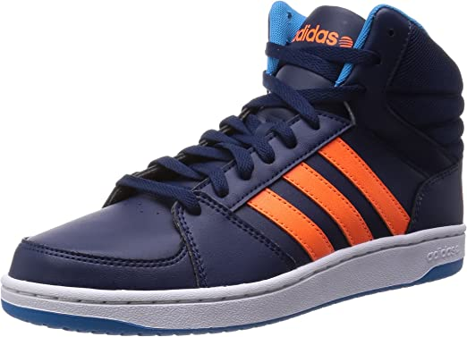 Adidas neo High Top Sneaker Chaussures basket-ball Trend ...