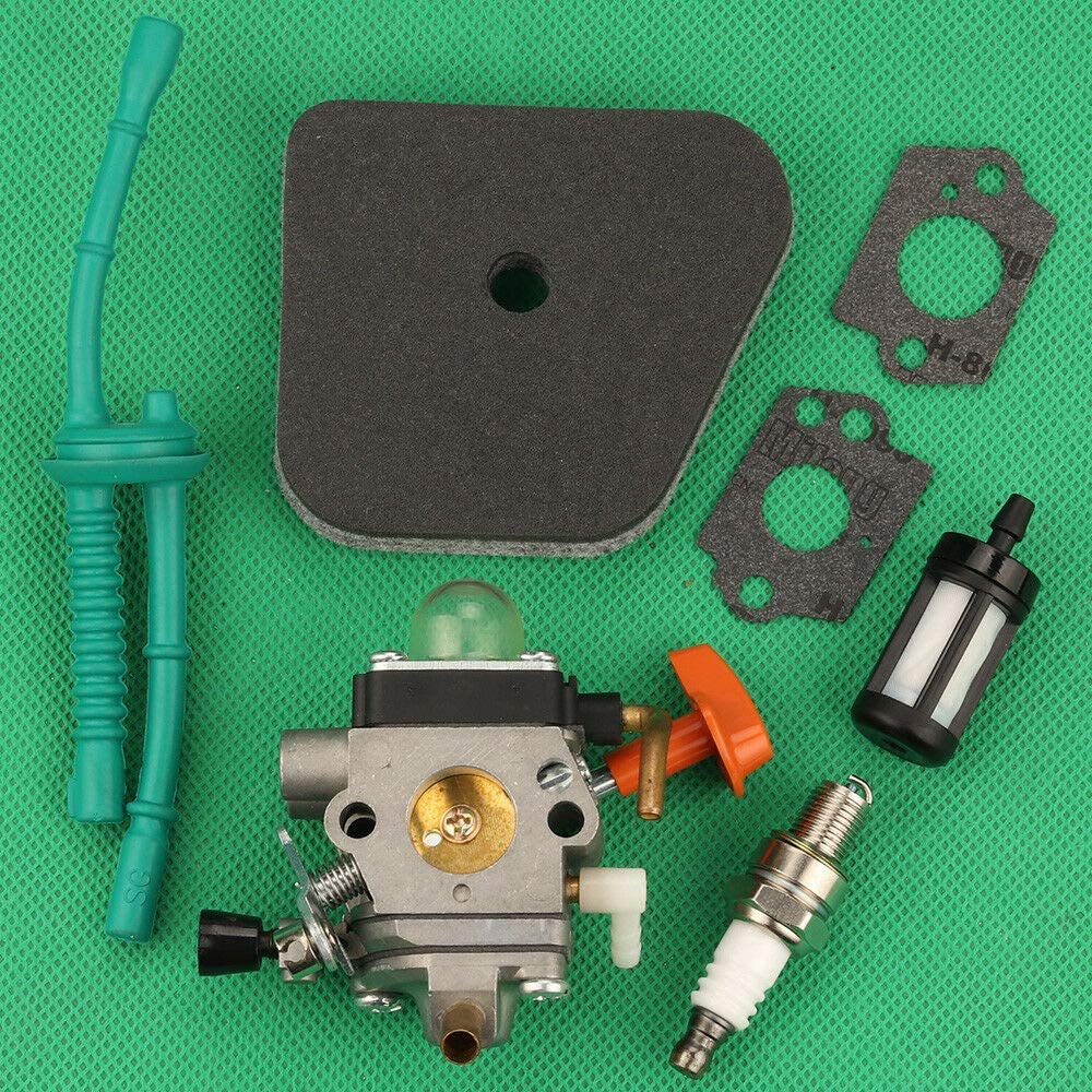 Replacement Parts for Huq Carburetor Stihl Fs87R Air Filter Recommendation Max 48% OFF