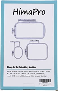 HimaPro Wash Away Water Soluble Machine Embroidery Stabilizer /& Topping 12 x 25 Yards 25 Micron