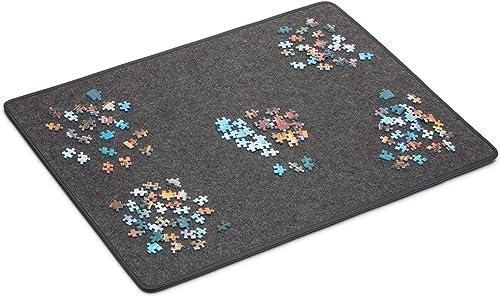 high quality Jumbl 1000-Piece outlet sale Puzzle Mat 2021 Lightweight Puzzle online