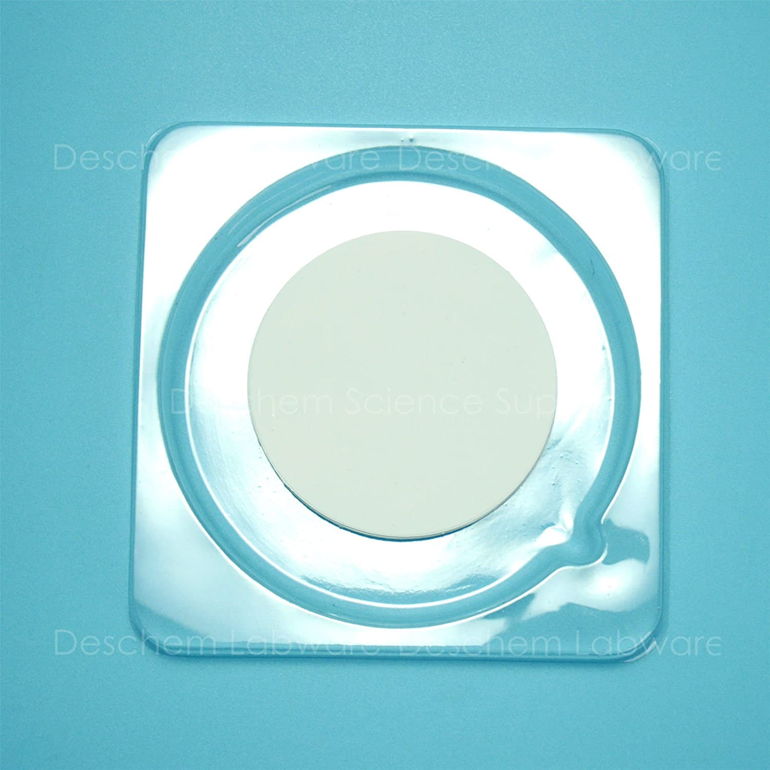 Long Beach Mall Deschem OD 90mm 0.45 Micron PTFE 50pcs Membrane Filter Pack Challenge the lowest price of Japan ☆ 9CM