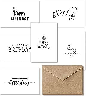 Best happy birthday luxury cards Reviews