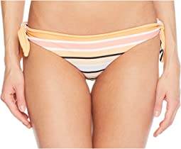 Horizon Stripe Cheeky Bottom
