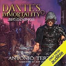dante's immortality book 2