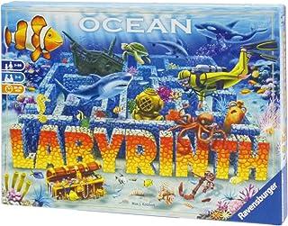 ラビリンス オーシャン (Labyrinth: ocean) ボードゲーム