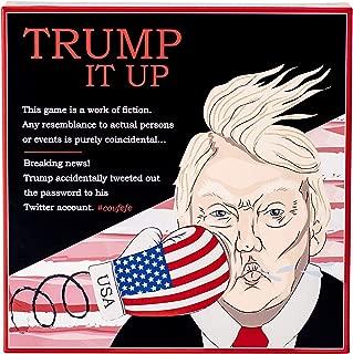 Trump it Up! – Astonishing Board Game