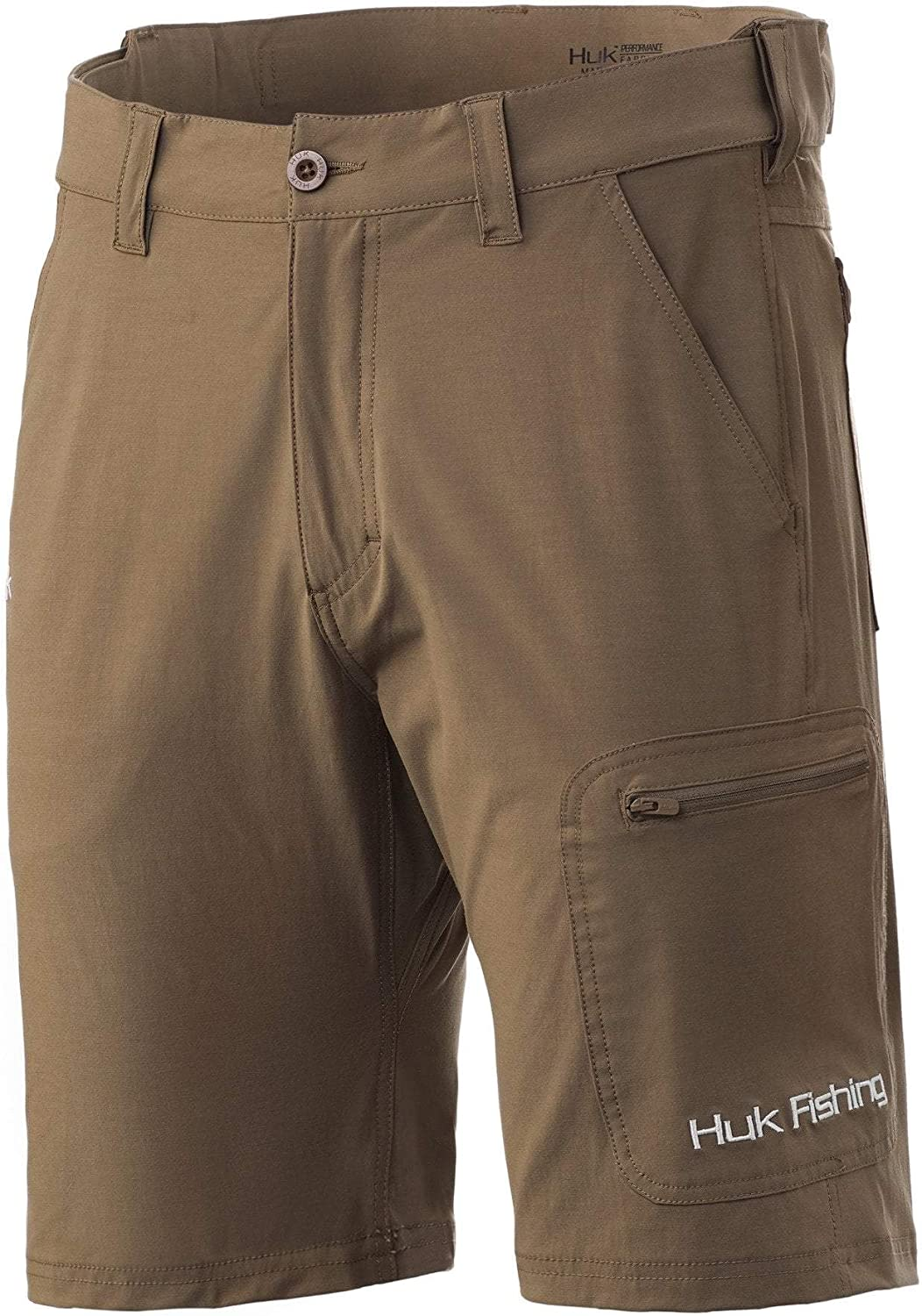 HUK Cheap bargain Men's Next Be super welcome Level Shorts Fishing Performance Quick-Drying