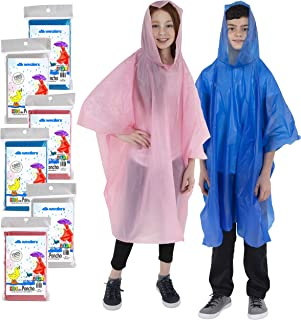 Best rain poncho pants Reviews
