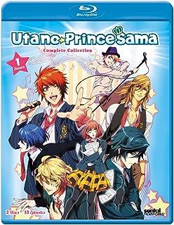 Uta No Prince Sama: Complete Collection - Season 1