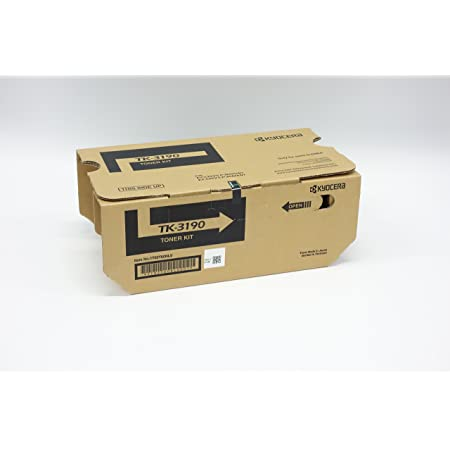 Kyocera Mita 1t02t60nl0 Original Toner Pack Of 1 Bürobedarf Schreibwaren