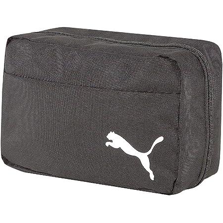 Puma teamGOAL 23 Wash Bag Trousse De Toilette Mixte Adulte, Black ...