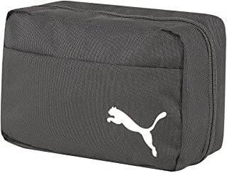 Puma teamGOAL 23 Wash Bag, Borsetta da Toilette Unisex-Adult, Black, OSFA