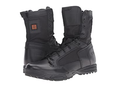 5.11 Tactical Skyweight Side Zip Boot (Black) Men