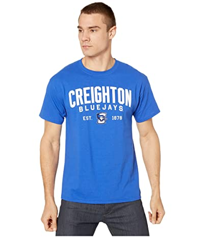 Champion College Creighton Bluejays Jersey Tee (Royal) Men