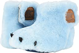 Bear Paw Slipper (Infant)