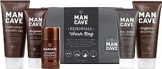 ManCave Essentials 洗澡袋套装 - 亚马逊*发售