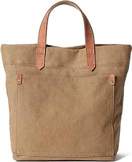 Jeelow Canvas Tote Shoulder Bag Handbag Crossbody Bags Purse For Men & Women Adjustable Strap
