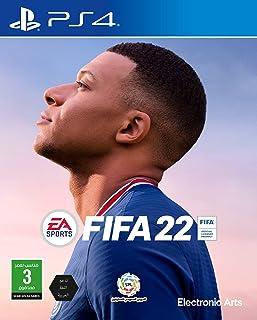 لعبة فيفا 22 - PlayStation 4