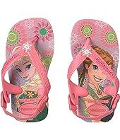 Havaianas Kids Frozen Sandals (Toddler)
