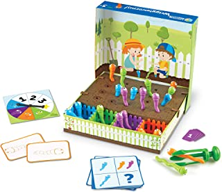 Learning Resources LER5552 Fine Motor Worms Activity Set (24 Piece),Multi