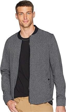 Tech Mesh Jacket