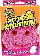 Dwustronna tekstura zmieniająca się gąbka/gąbka kuchenna - super chłonna strona z gąbki - szoruj mamę autorstwa Scrub Dadd...