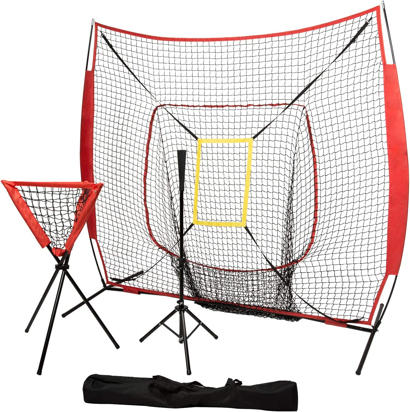 Kinsuite 7 x Baseball and Softball for Net Hitting Practice Max Cash special price 60% OFF Ba