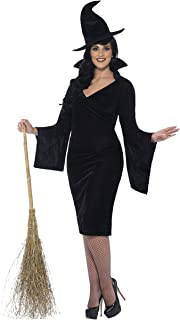 Smiffy's Women's Witch Costume