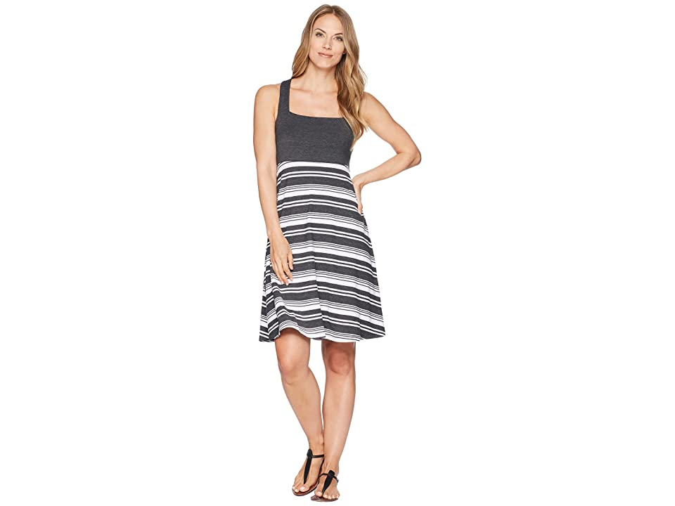 FIG Clothing Ryo Dress (Cliff Stripe) Women