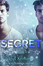 Secret (Elemental Book 4)