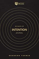 90 Days of Intention: The Real Estate Investor's Daily Journal Imitation Leather