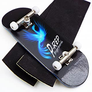 P-REP TUNED Complete Wooden Fingerboard 34mm x 100mm - Pheonix