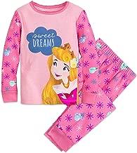 disney sleeping beauty pajamas