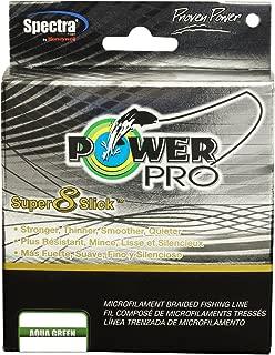 POWER PRO Powerpro Super 8 Slick Braided Line