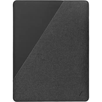 "Native Union Stow 11"" Tablet Sleeve – Sleek & Slim Premium Sleeve Compatible with iPad Pro 11"", iPad Air 10.5"", iPad Air 4 10.9"" iPad 10.2"" with Easy-Access Magnetic Closure"