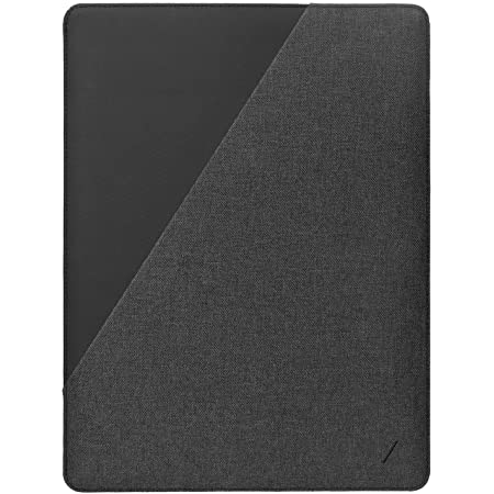 """NATIVE UNION STOW 11インチ Tablet Sleeve - なめらかなスリム プレミアム スリーブ iPad Pro 11"""", iPad Air 4 10.9"""", iPad Air 10.5"""", iPad 10.2""""対応"""