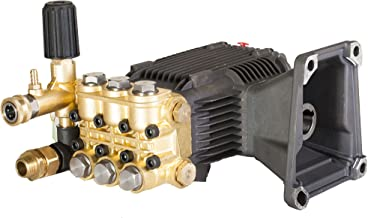 CANPUMP Pressure Washer Pump 3600psi @ 4.5gpm 13 hp 1