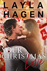 Your Christmas Love (The Bennett Family) (English Edition) Formato Kindle