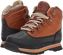 Timberland Kids - Euro Hiker Shell Toe (Little Kid)