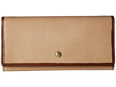 Hobo Beck (Parchment) Continental Wallet