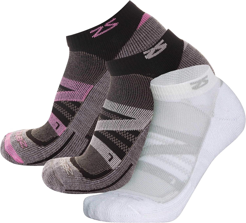 Zensah Wool Running Socks - sale Cushioned Merino San Francisco Mall Soft Moisture