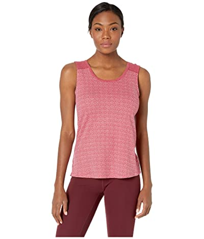 Aventura Clothing Leanna Tank Top (Raspberry Wine) Women