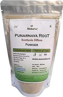 Neutraved Punarnava Powder - 200 Gm