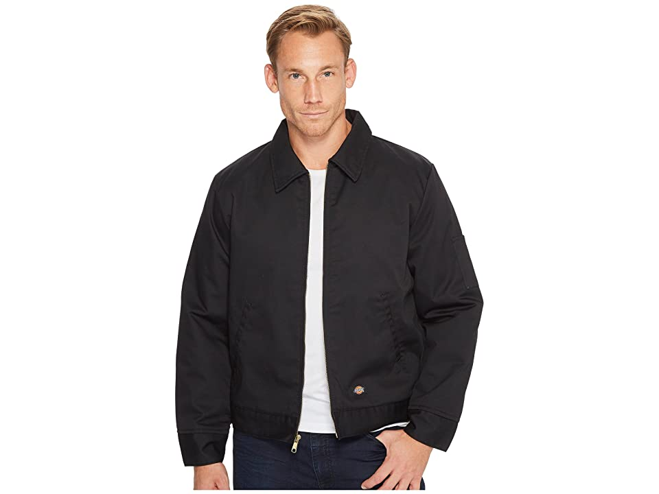 Dickies - Dickies Insulated Twill Eisenhower Jacket