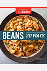 Beans 20 Ways Kindle Edition