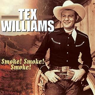 tex williams smoke